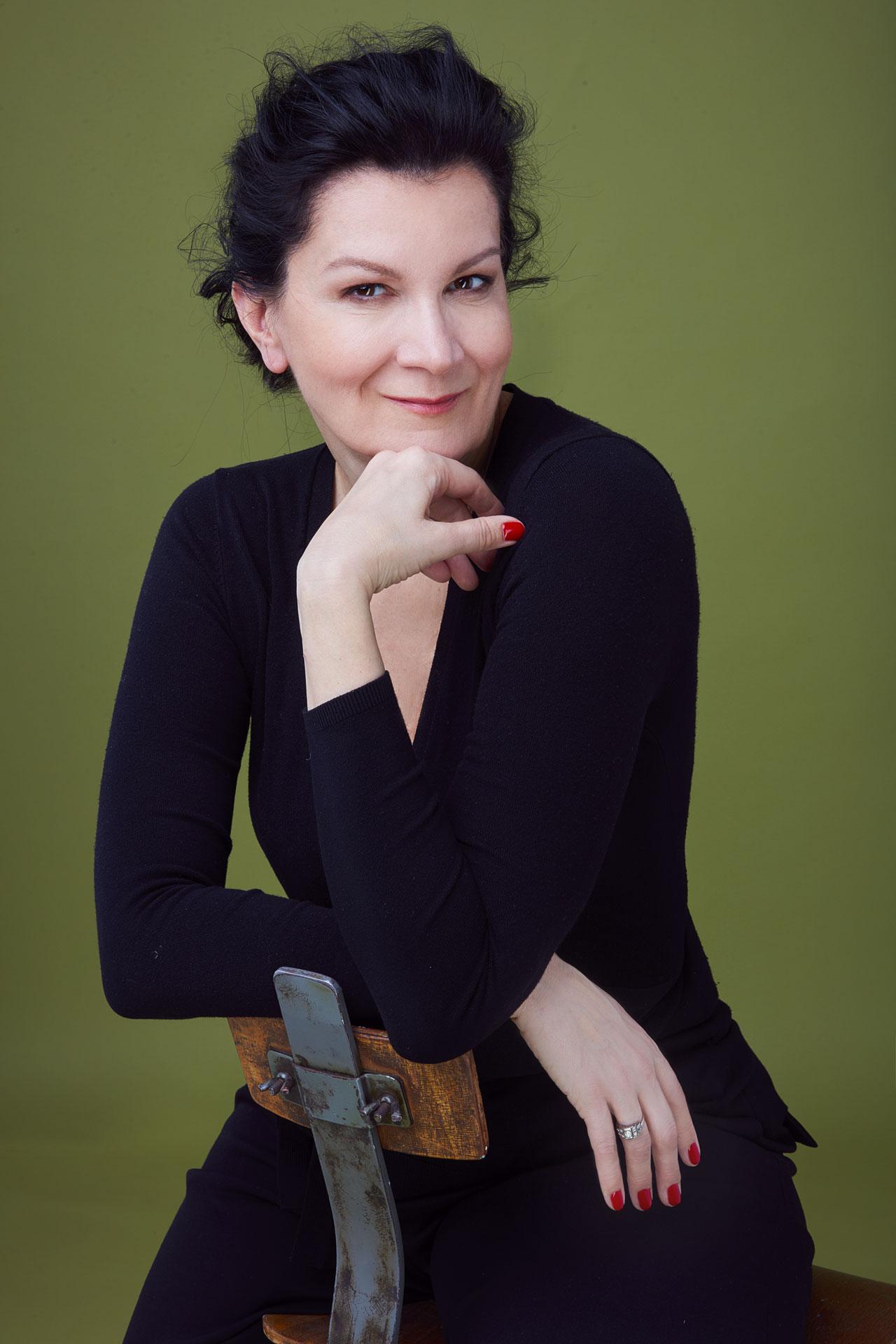 Taťána Kovaříková - Tatiana - Profilové foto