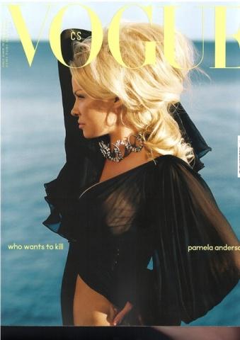 Vogue - Červen 2019